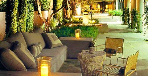 Photo Credit Luxe Sunset Boulevard Hotel Website