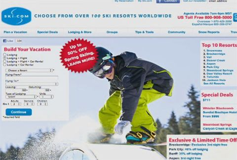 Spring Break Travel Deals With The Travel Mom Emily Kaufman - The top 10 destinations for your snowboarding vacation