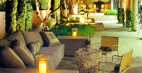 Photo Credit Luxe Sunset Boulevard Hotel Website
